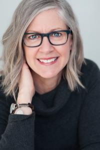 Personal Branding Style Consultant Nancy Dilts