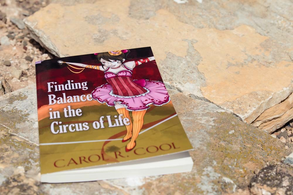 Finding Balance in the Circus of Life book